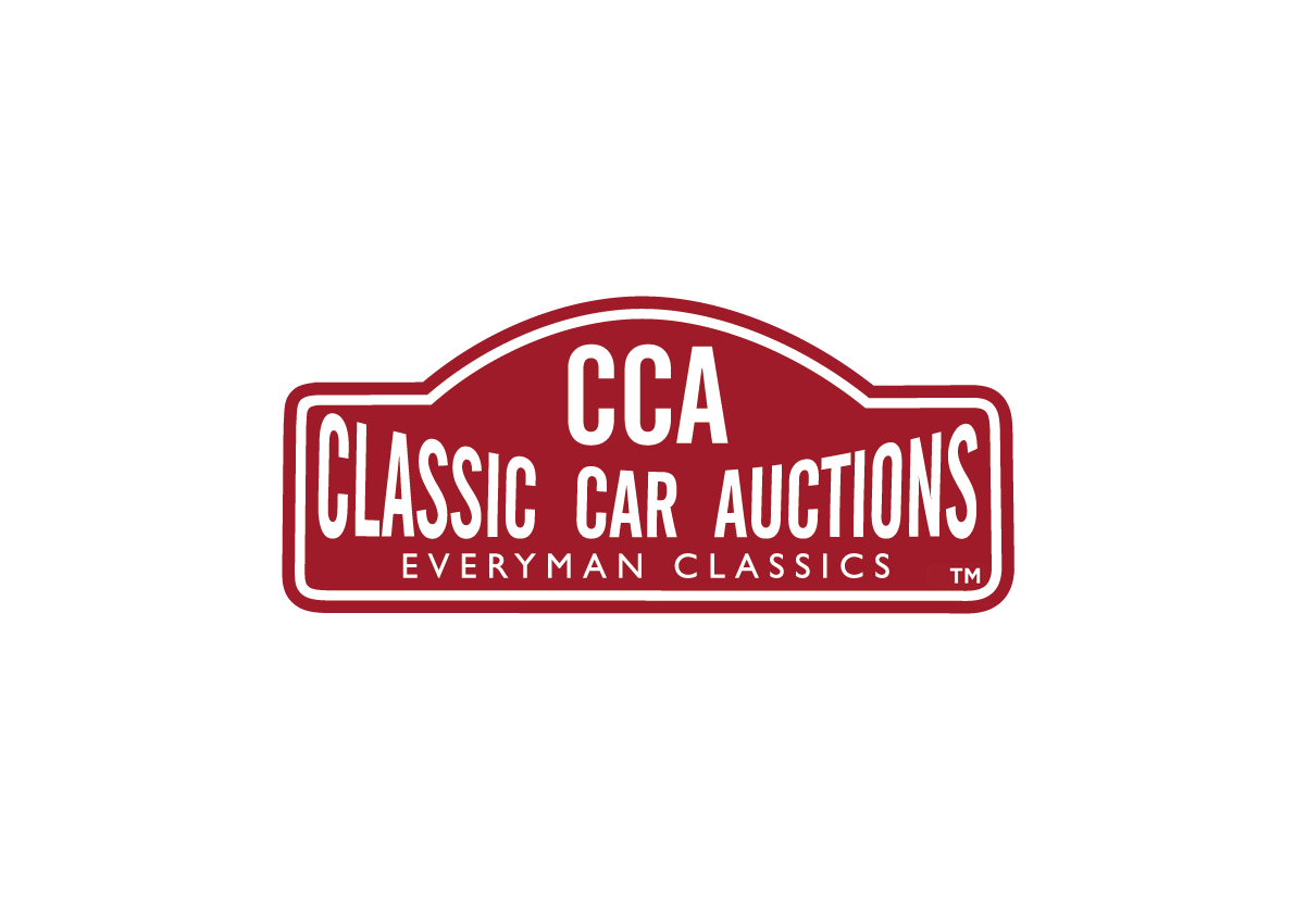 logo for Classic Car Auctions
