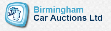logo for Birmingham Car Auctions Ltd