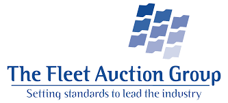 logo for The Fleet Auction Group Ltd