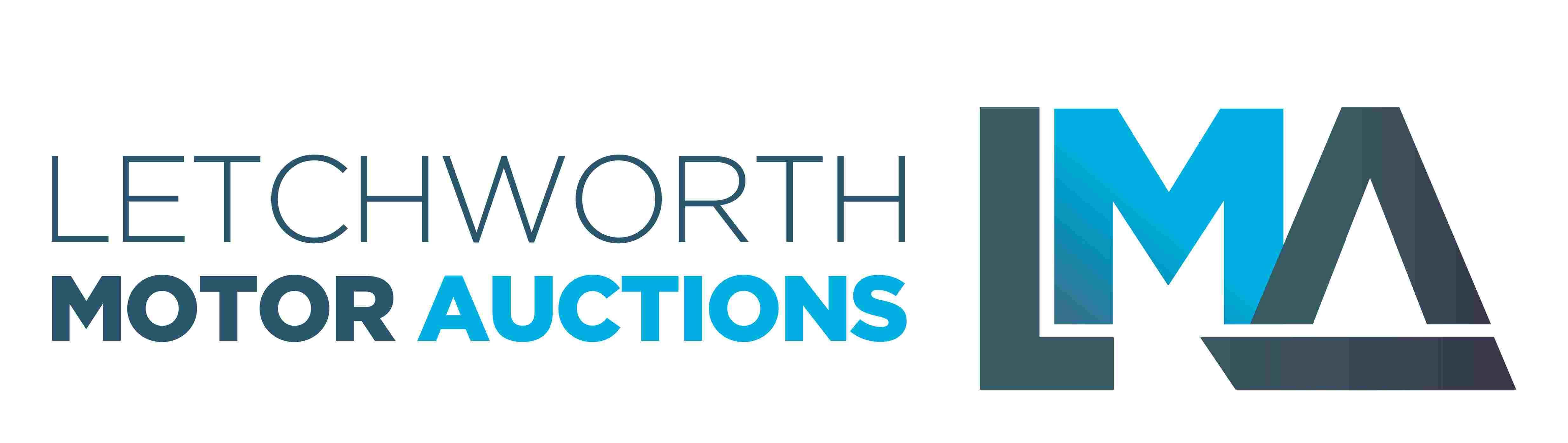 logo for Letchworth Motor Auctions Ltd