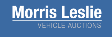 logo for Morris Leslie Vehicle Auctions Ltd