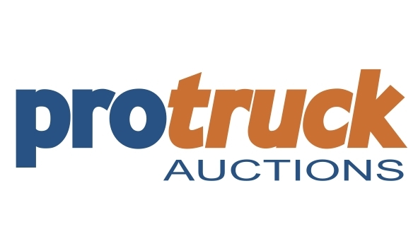 logo for Protruck Auctions Ltd