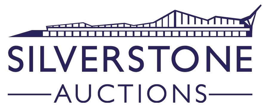 logo for Silverstone Auctions