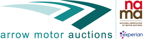 logo for Arrow Auctions