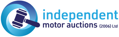 logo for Independent Motor Auctions (2006) Ltd