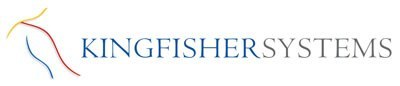 logo for Kingfisher Systems (Scotland) Ltd