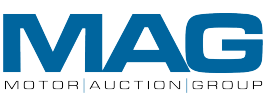 logo for The Motor Auction Group