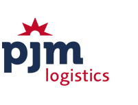 logo for P J M Logistics Ltd Coventry