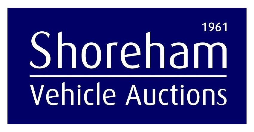 logo for Shoreham Vehicle Auctions Ltd